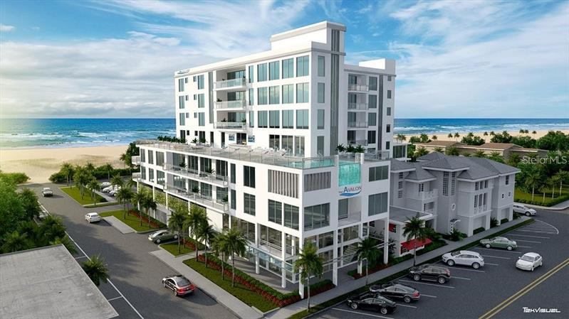 Image for property 24 AVALON STREET 501, CLEARWATER BEACH, FL 33767