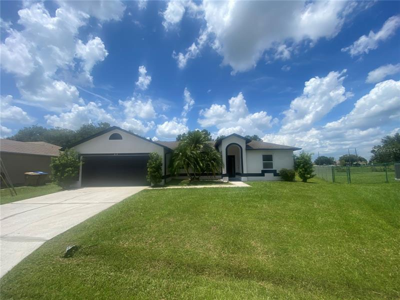 Image for property 614 GAUL WAY, KISSIMMEE, FL 34759