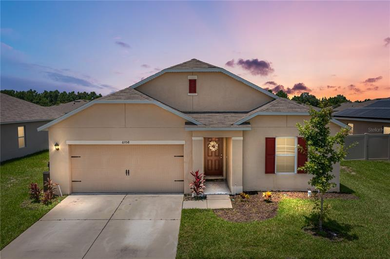 Image for property 6058 GREY HERON DRIVE, WINTER HAVEN, FL 33881