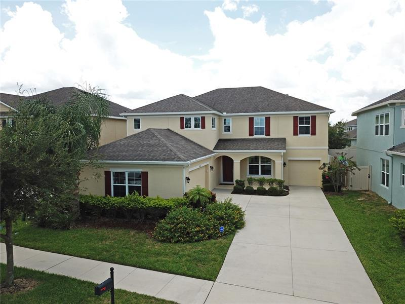 Image for property 4307 OLD SYCAMORE LOOP, WINTER GARDEN, FL 34787