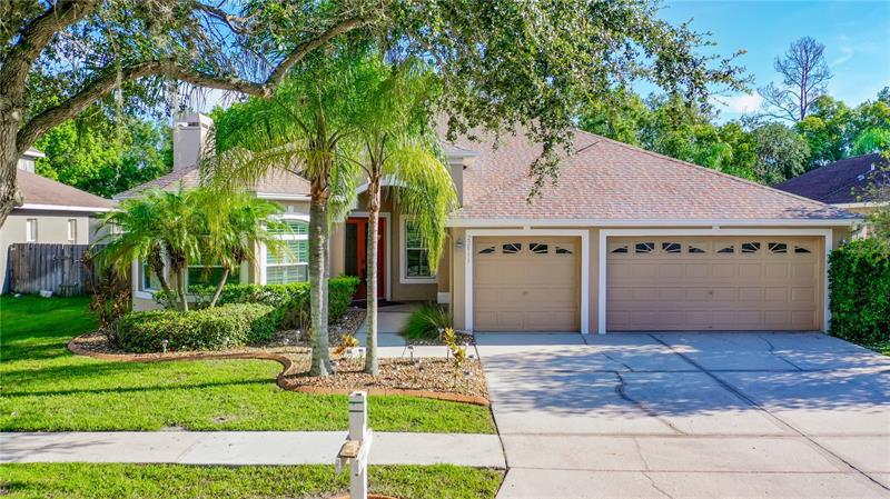 Image for property 22911 EAGLES WATCH DRIVE, LAND O LAKES, FL 34639