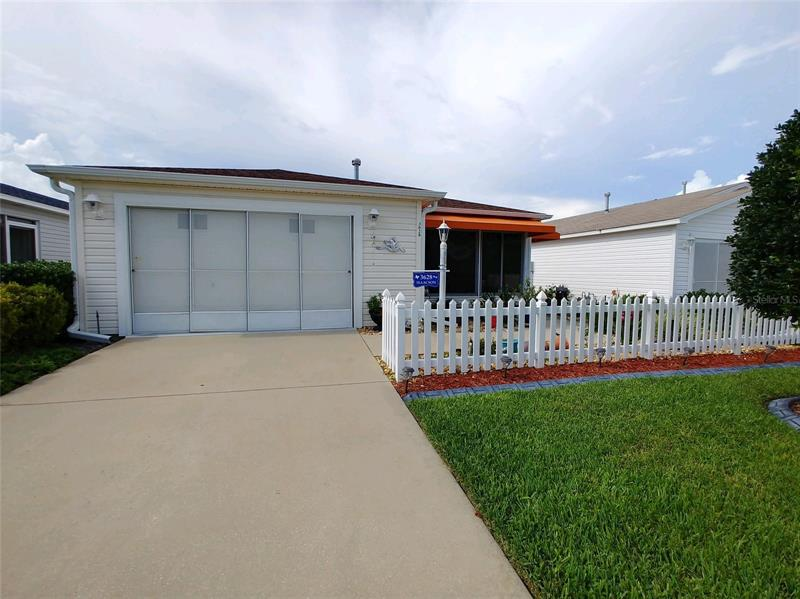 Image for property 3628 CAMBRIA CIRCLE, THE VILLAGES, FL 32162