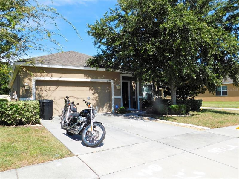 Image for property 2409 TRIGGERFISH COURT, HOLIDAY, FL 34691