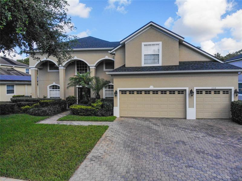 Image for property 2510 WATER VALLEY DRIVE, SAINT CLOUD, FL 34771