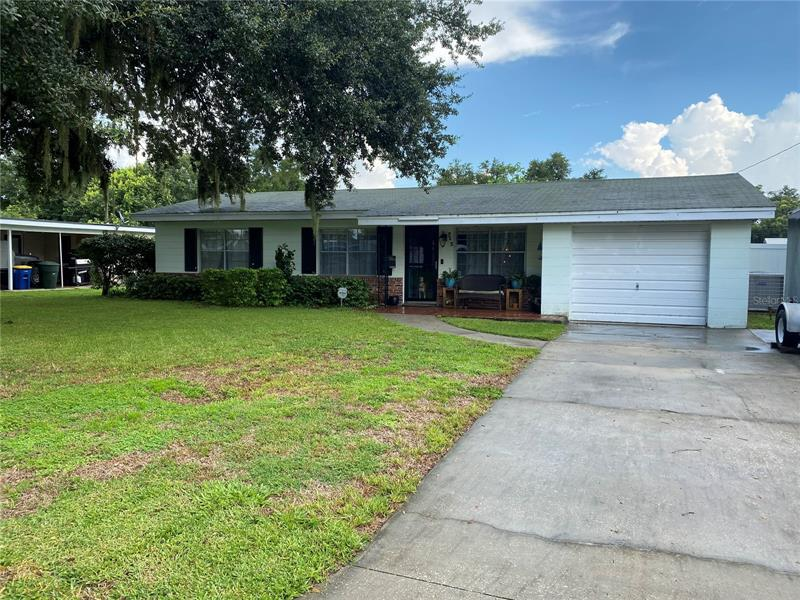 Image for property 715 MANOR DRIVE, BARTOW, FL 33830
