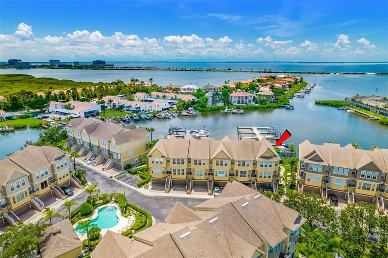 Image for property 8730 NAUTICAL VIEW COURT 6, TAMPA, FL 33615