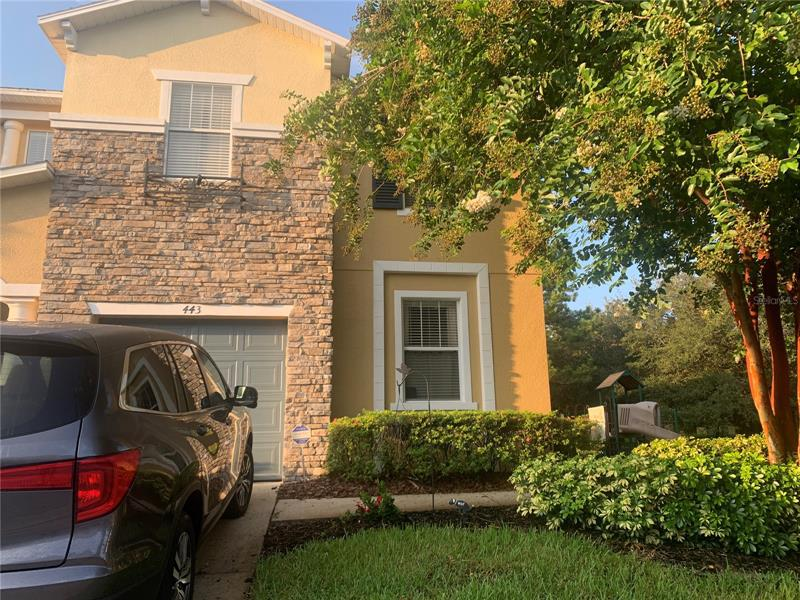 Image for property 443 PENNY ROYAL PLACE, OVIEDO, FL 32765