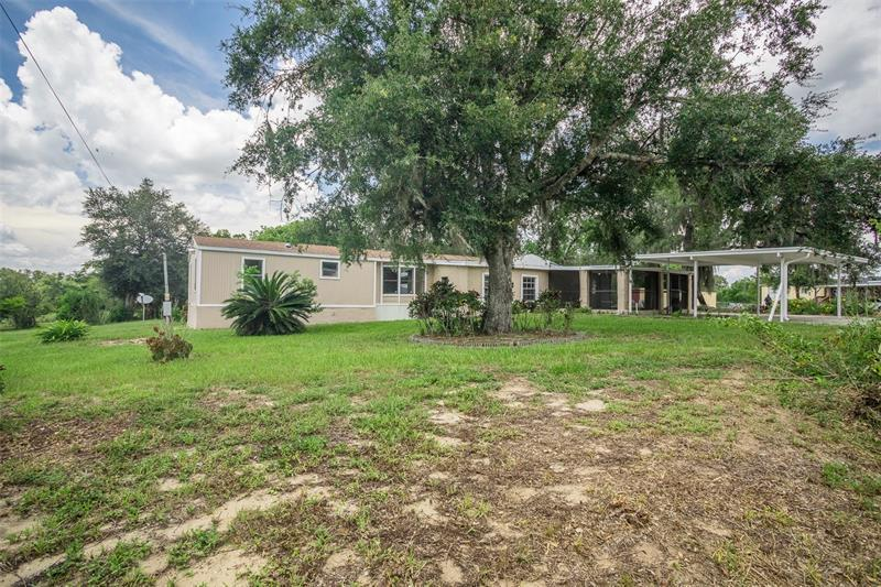 Image for property 2241 UNDERPASS ROAD, BABSON PARK, FL 33827