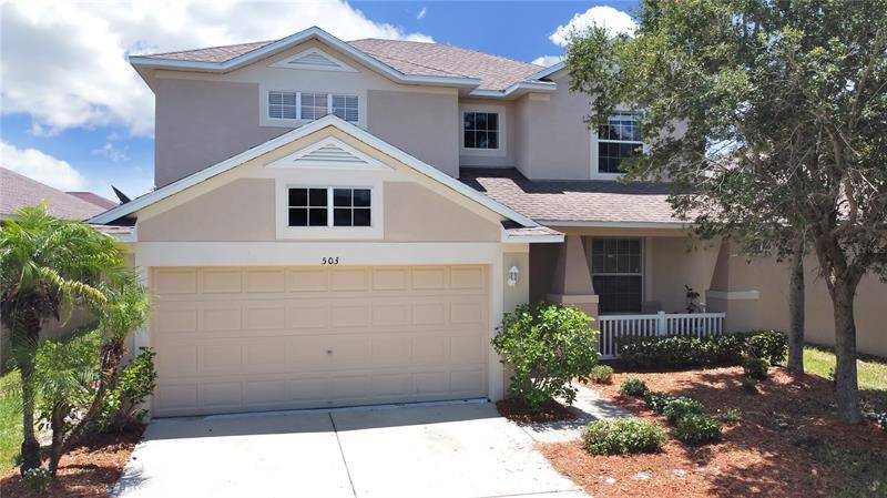 Image for property 503 STONE BRIAR DRIVE, RUSKIN, FL 33570