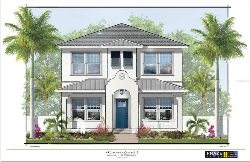 Image for property 852 46TH AVE NORTH, SAINT PETERSBURG, FL 33703