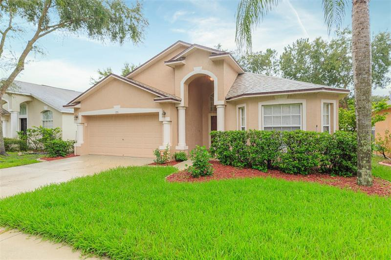 Image for property 725 SOMERSTONE DRIVE, VALRICO, FL 33594