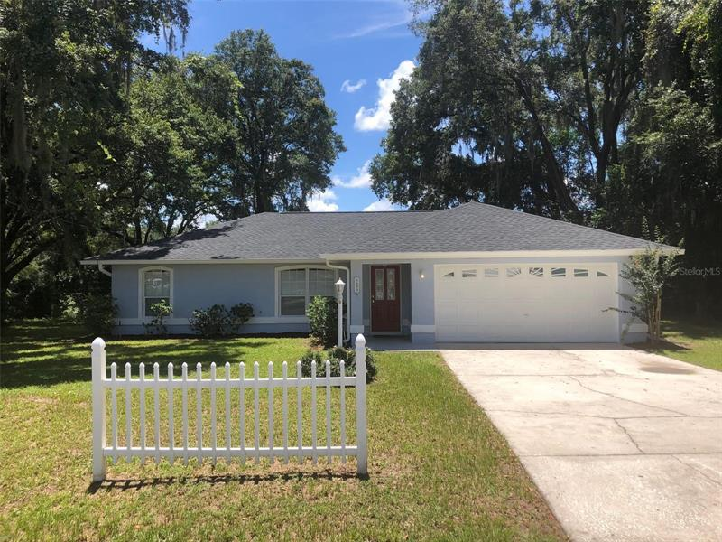 Image for property 8690 157TH PLACE, SUMMERFIELD, FL 34491