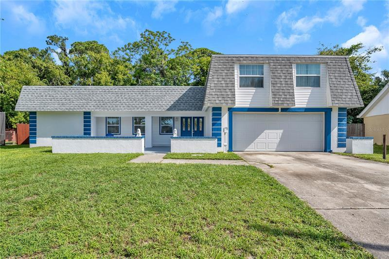Image for property 4005 WOODSVILLE DRIVE, NEW PORT RICHEY, FL 34652