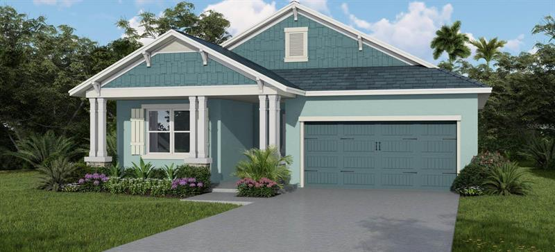 Image for property 1327 NEWHOPE ROAD, SPRING HILL, FL 34606