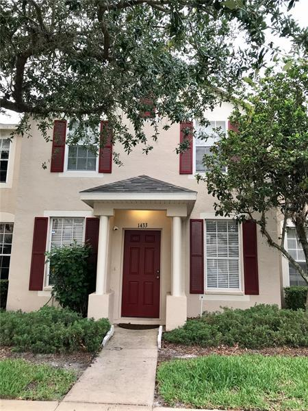 Image for property 1433 SEDGWICK DRIVE, WESLEY CHAPEL, FL 33543