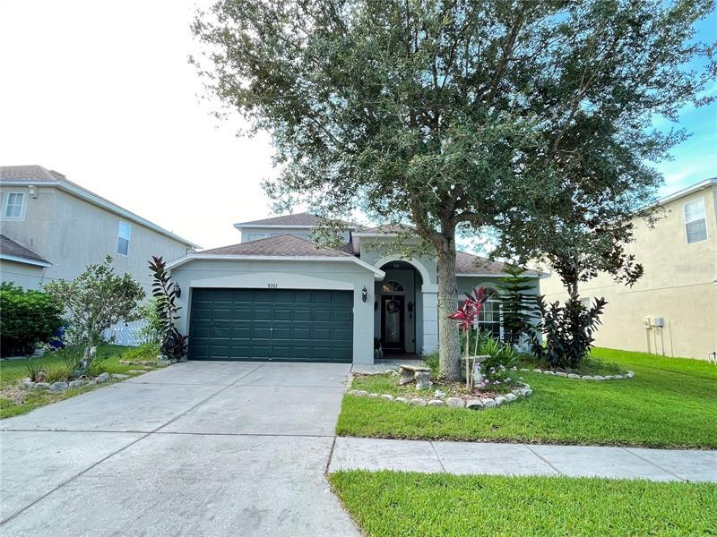 Image for property 9202 LOST MILL DRIVE, LAND O LAKES, FL 34638