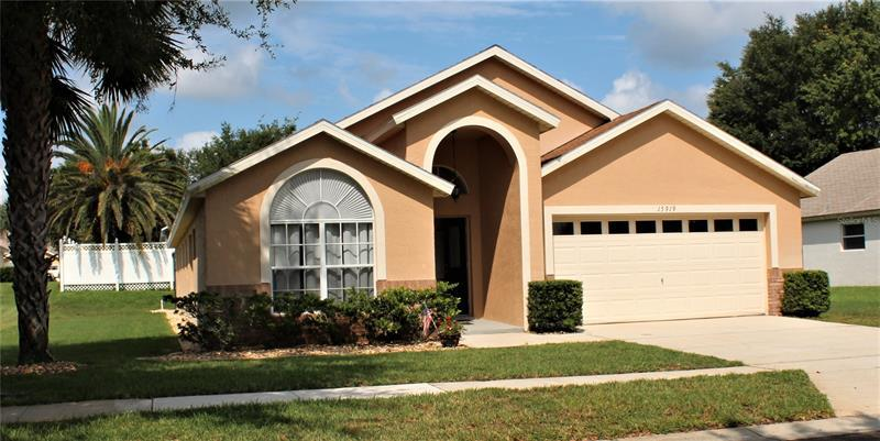 Image for property 15919 HERON HILL STREET, CLERMONT, FL 34714
