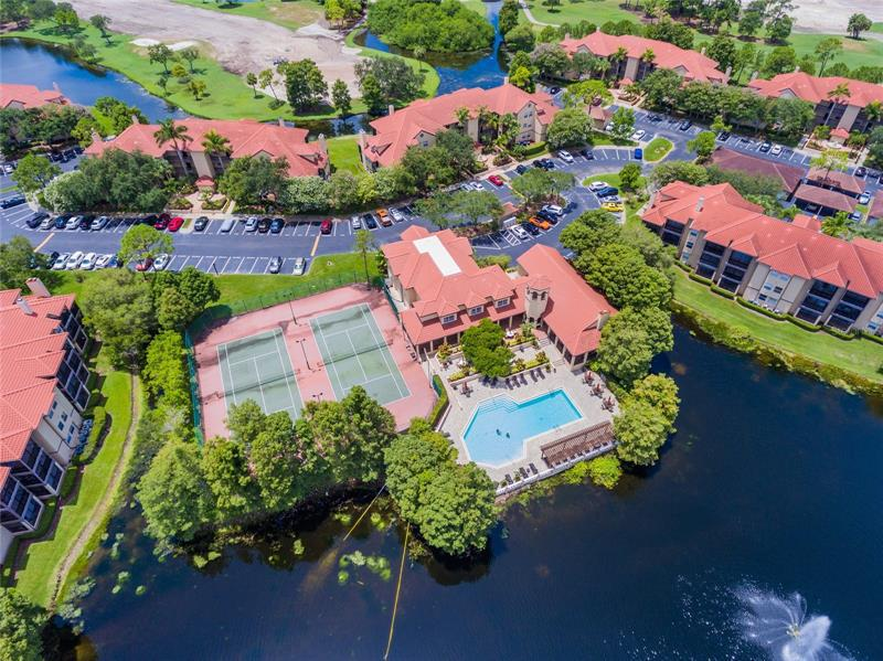 Image for property 2400 FEATHER SOUND DRIVE 1424, CLEARWATER, FL 33762
