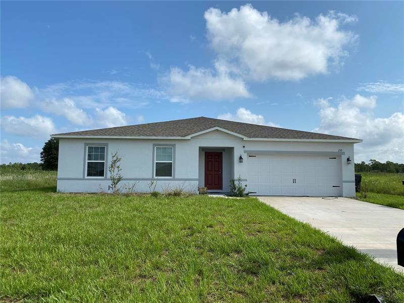 Image for property 2335 ROCK DRIVE, POINCIANA, FL 34759