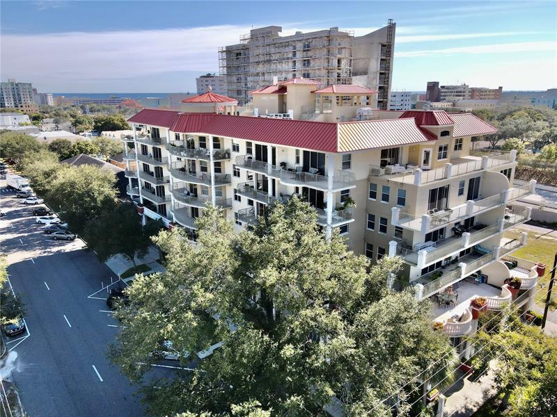 Image for property 750 4TH AVENUE 505D, ST PETERSBURG, FL 33701