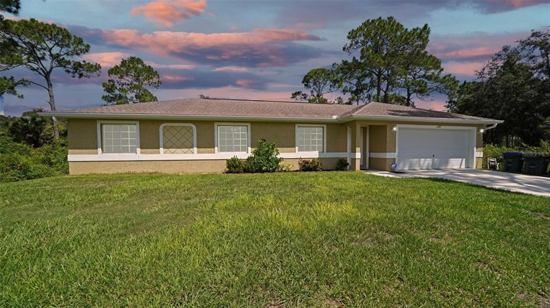 Image for property 1247 BARSTOW AVENUE, NORTH PORT, FL 34288