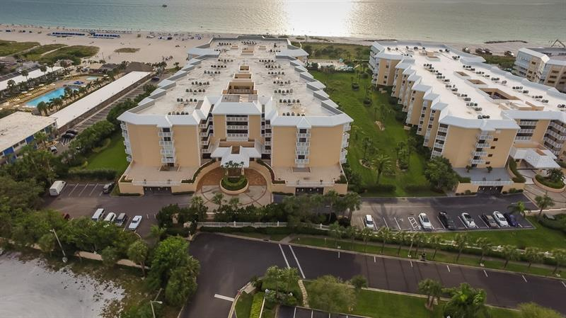 Image for property 6500 SUNSET WAY 414, ST PETE BEACH, FL 33706