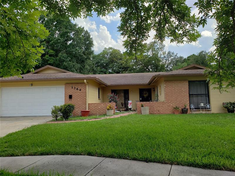 Image for property 1364 TIERRA CIRCLE, WINTER PARK, FL 32792