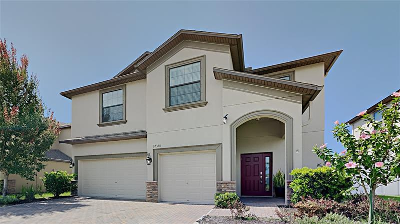 Image for property 12375 EAGLE CHASE WAY, NEW PORT RICHEY, FL 34655