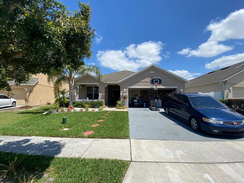 Image for property 3048 CAMERON DRIVE, KISSIMMEE, FL 34743