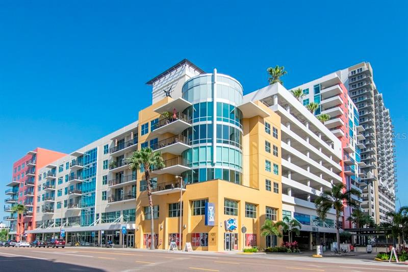Image for property 1120 KENNEDY BOULEVARD 1115, TAMPA, FL 33602
