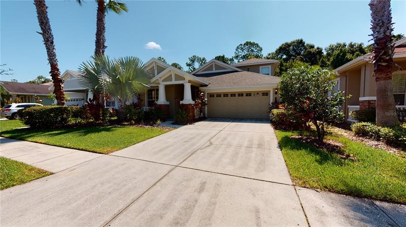 Image for property 20022 HERITAGE POINT DRIVE, TAMPA, FL 33647