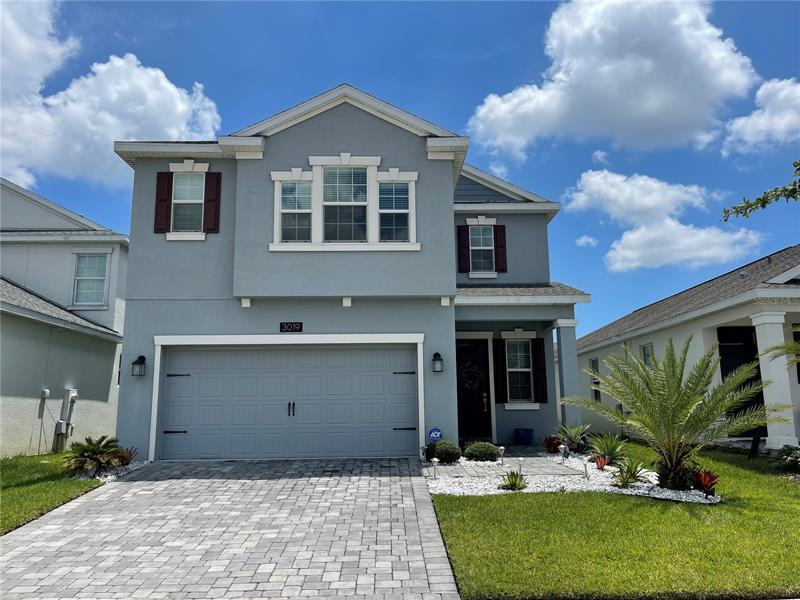 Image for property 3019 BALLAD ROAD, KISSIMMEE, FL 34746