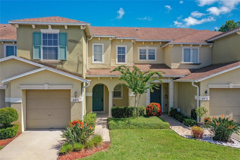 Image for property 2476 HASSONITE STREET, KISSIMMEE, FL 34744
