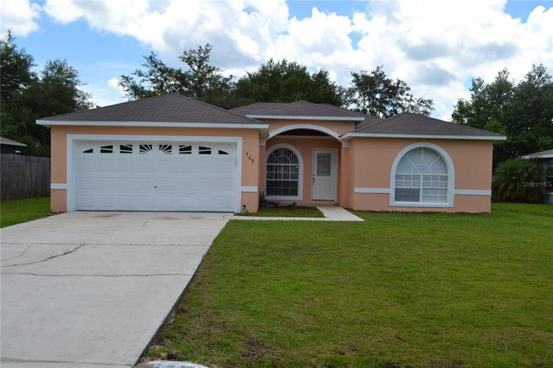 Image for property 469 DOVE DRIVE, KISSIMMEE, FL 34759