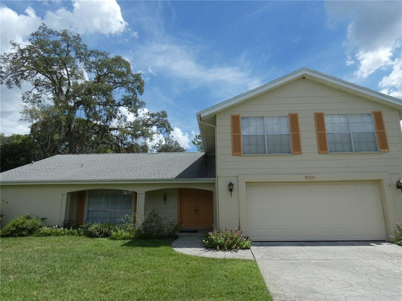 Image for property 8100 VALLEY STREAM LANE, BAYONET POINT, FL 34667