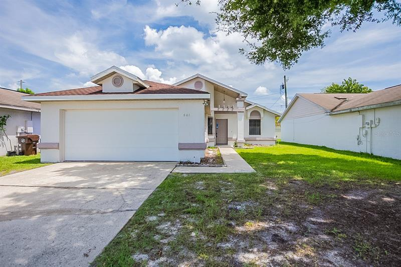 Image for property 801 HORSESHOE BAY DRIVE, KISSIMMEE, FL 34741