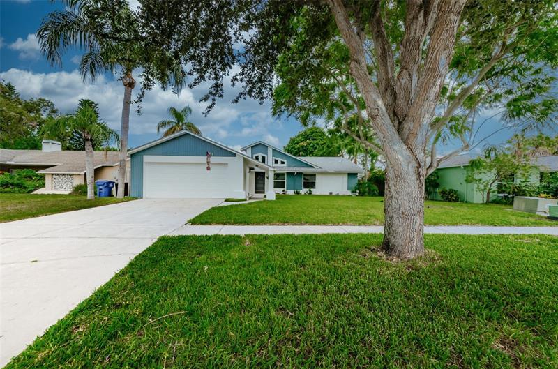 Image for property 2533 BLOSSOM LAKE DRIVE, HOLIDAY, FL 34691
