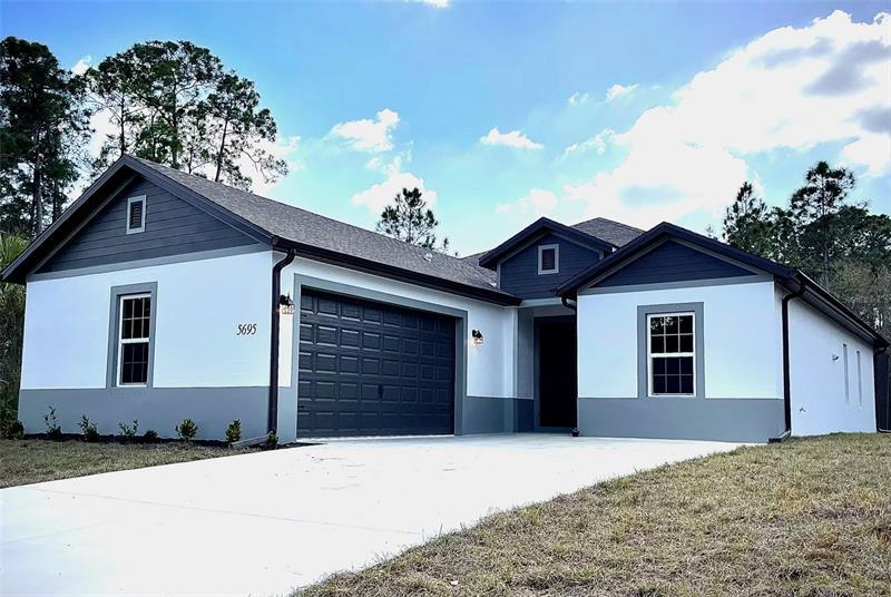 Image for property 3373 EAGLE PASS STREET, NORTH PORT, FL 34286