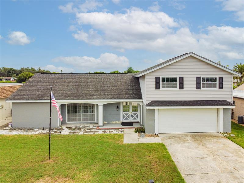 Image for property 3148 ROCK VALLEY DRIVE, HOLIDAY, FL 34691