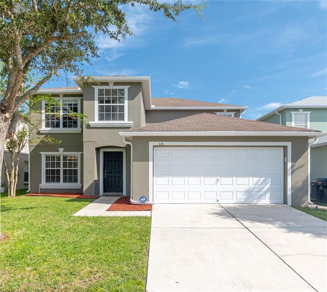 Image for property 416 WINDROSE DRIVE, ORLANDO, FL 32824