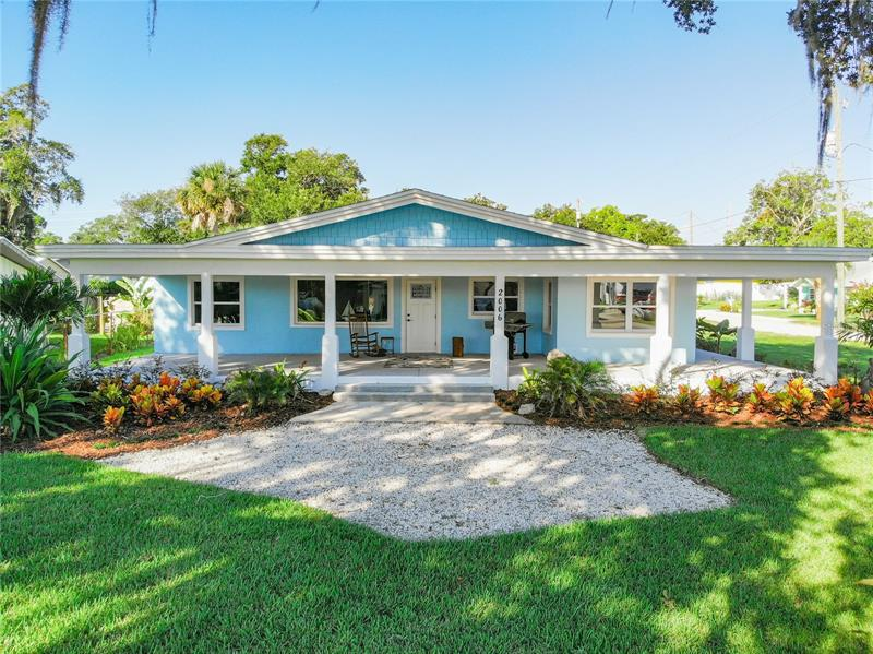 Image for property 2006 RIVERSIDE DRIVE, EDGEWATER, FL 32141