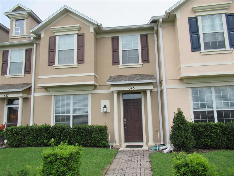 Image for property 643 UNDERWOOD COVE, CASSELBERRY, FL 32707