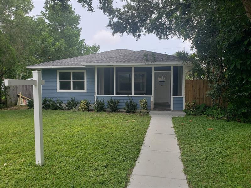 Image for property 3312 11TH STREET, ST PETERSBURG, FL 33704