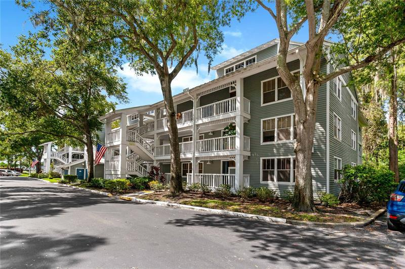 Image for property 2511 DOLLY BAY DRIVE 307, PALM HARBOR, FL 34684