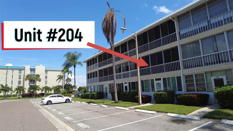 Image for property 4920 38TH WAY 204, ST PETERSBURG, FL 33711