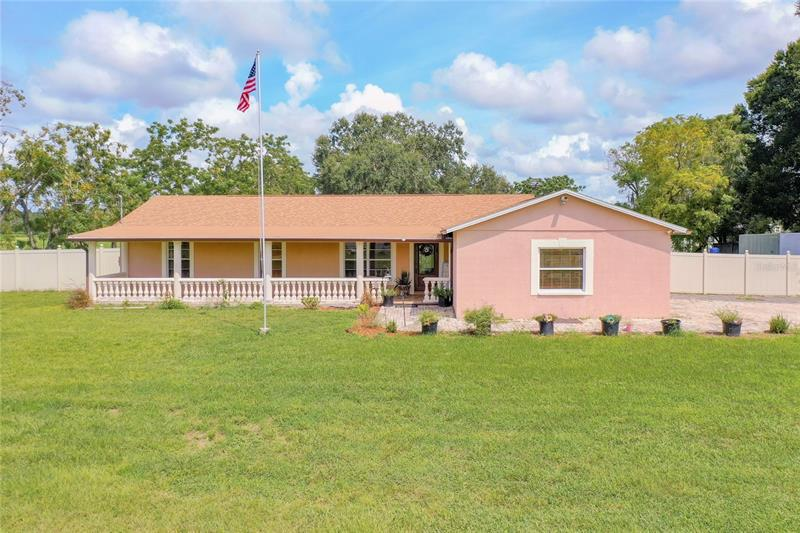 Image for property 20201 BOWMAN ROAD, SPRING HILL, FL 34610