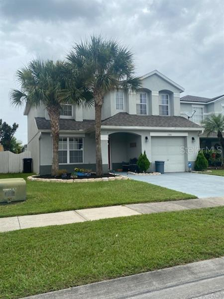 Image for property 1381 IVY MEADOW DRIVE, ORLANDO, FL 32824