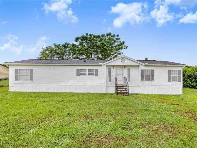 Image for property 14090 61ST AVENUE, SUMMERFIELD, FL 34491