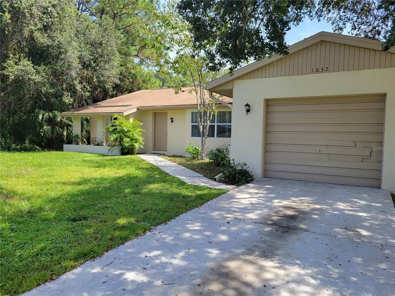 Image for property 1832 ATWATER DRIVE, NORTH PORT, FL 34288