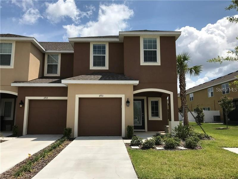 Image for property 6911 WOODCHASE GLEN DRIVE, RIVERVIEW, FL 33578